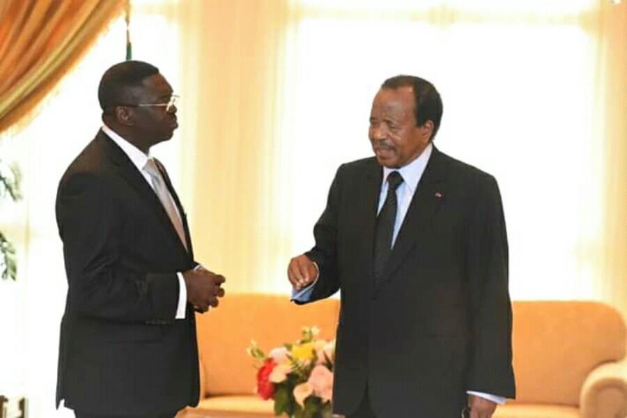 Cameroun - scandale financier : pas moins de 4 Milliards de FCFA pour la construction de 100 mètres de goudron (document)