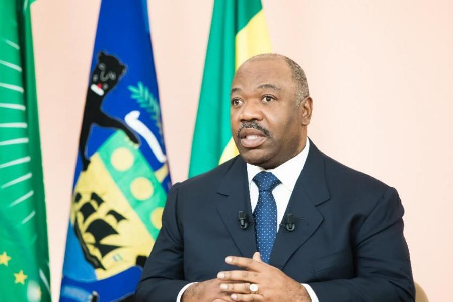 """Gabon – Ali Bongo : """"Aujourd'hui, comme vous pouvez le constater, je vais mieux, et me prépare à vous retrouver très vite"""""""