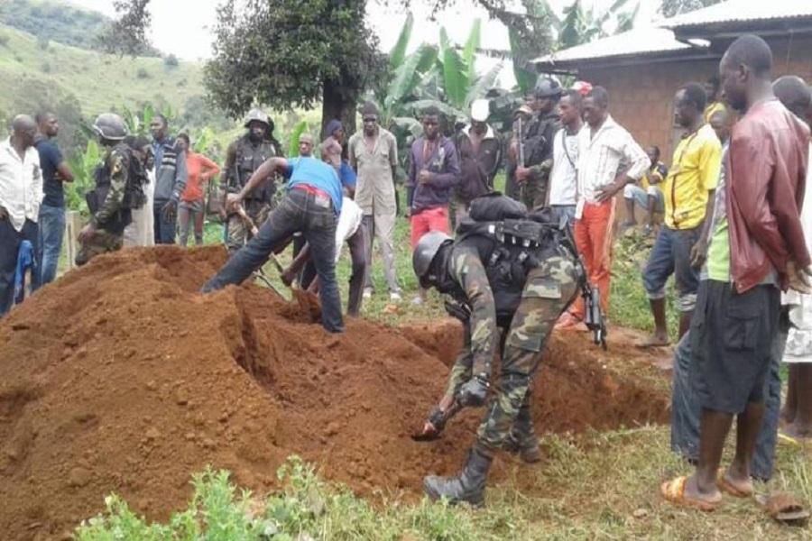 Cameroun : les Nations unies s'inquiètent de la tournure des crises