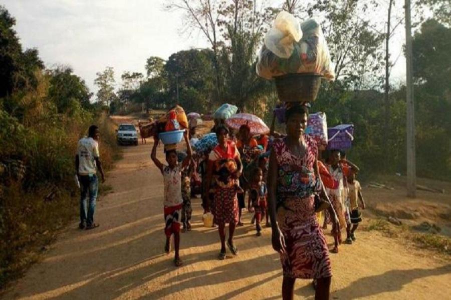 Cameroun : plus de 4 millions de personnes affectées par la crise anglophone.