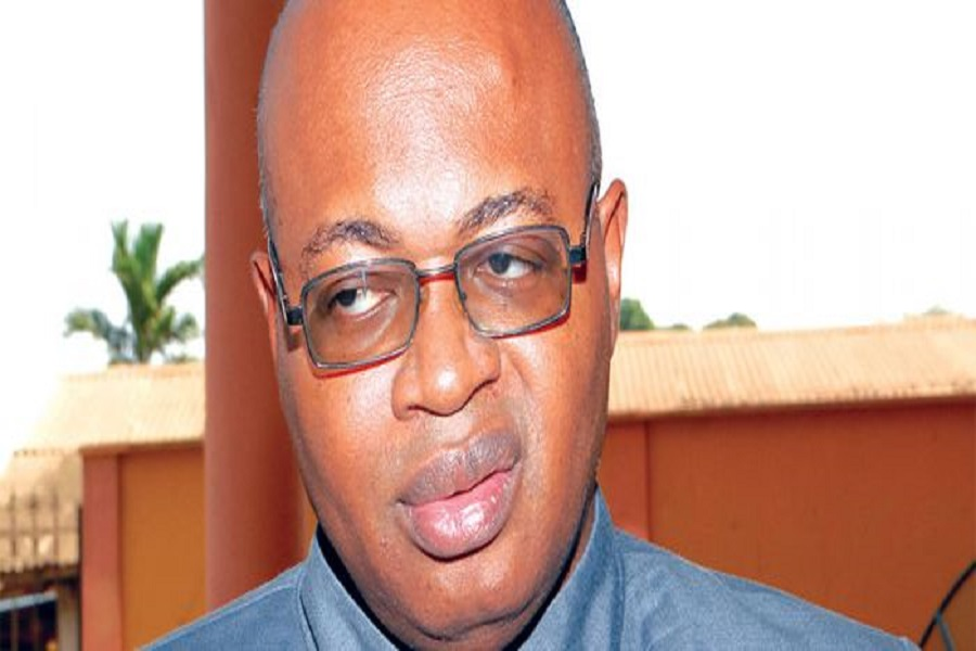 Cameroun : Une autre attaque fracassante du vice président du MRC, Mamadou Mota contre Owona Nguini