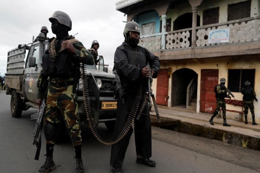 Cameroun-10 jours de villes mortes : la zone anglophone au cœur des combats acharnés