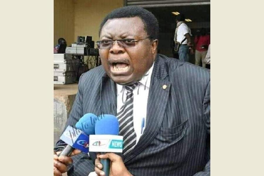 Jean De Dieu Momo parlant de Paul Biya :« Je ne veux pas décevoir cet homme »