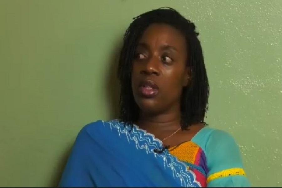 Cameroun-manifestation publique : Michelle Ndoki sera présentée a la police judiciaire ce jour.