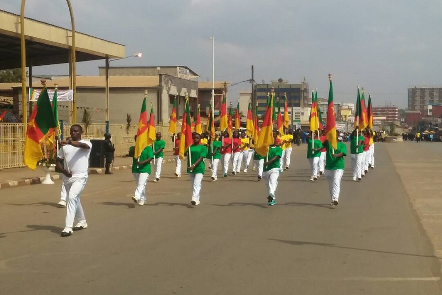 Cameroun:11 février : les jeunes engagés pour la paix