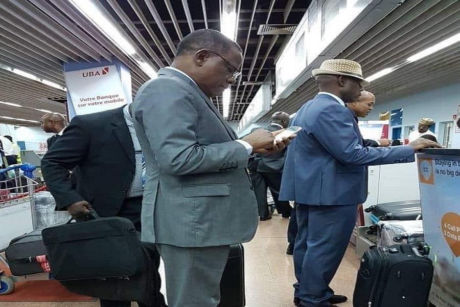 Cameroun- 32e sommet de l'Union Africaine : la plainte de Maurice Kamto pourrait être examinée.