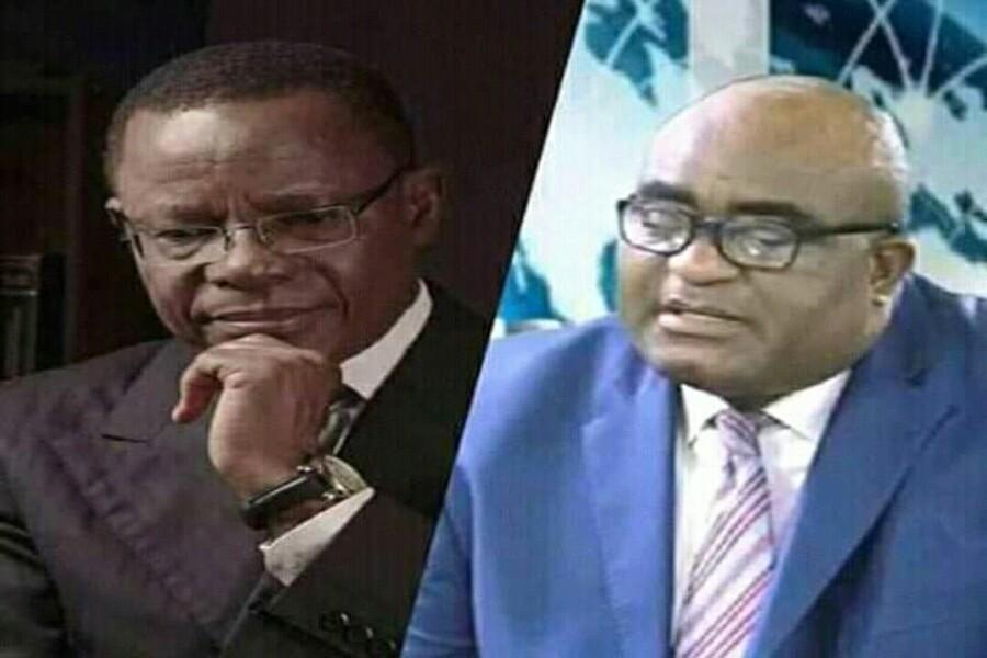 Inattendu !!! : Messanga Nyamding demande la libération de Maurice Kamto