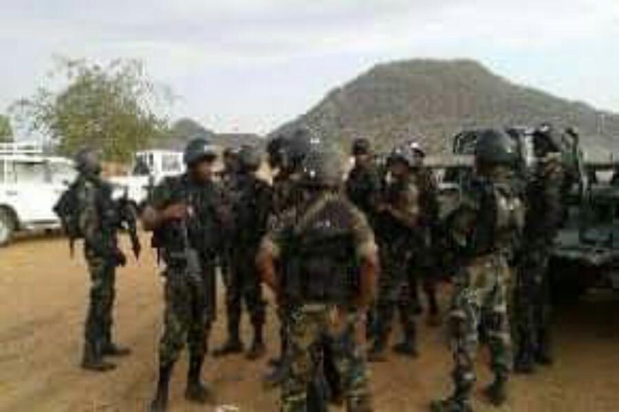 Paul Biya recrute 15 mercenaires israéliens pour se débarrasser des opposants et personnalités (CF)