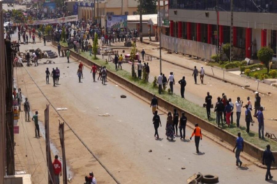 Cameroun-crise sociopolitique : au mois 6 civils tués dans le Sud-Ouest.