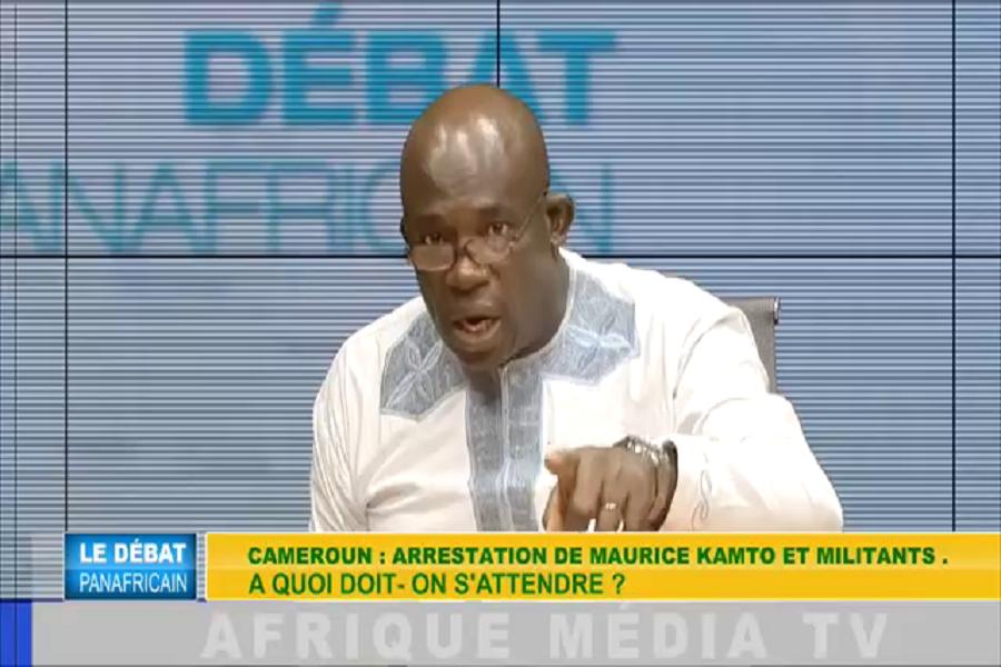 Affaire MRC : « Monsieur Kamto est un pion à la solde des organisations de voyous »