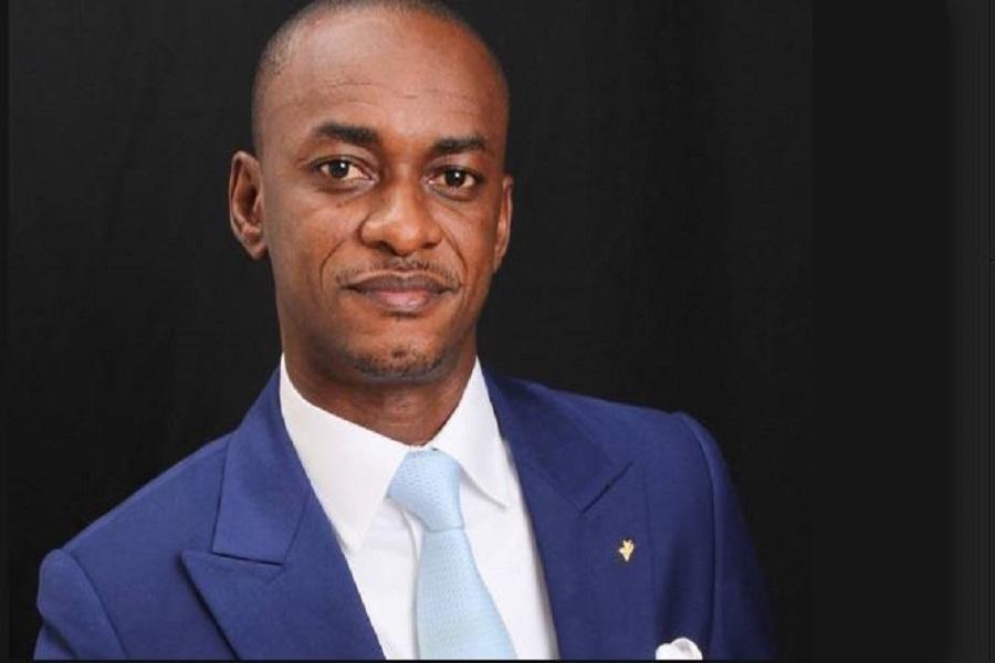 L'autorité administrative interdit une manifestation publique de Cabral Libii dans le Nyong et Kelle