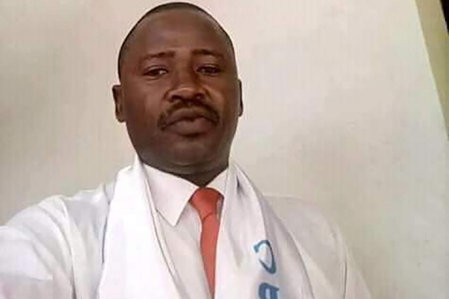 Témoignage de Antoine Tafako Dongmo arrêté le 26 janvier 2019 dans le cadre de la marche blanche du MRC à Dschang