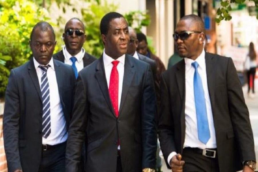 Affaire Sisiku Tabe et compagnies : un Avocat donne 2 semaines au gouvernement nigérian pour renvoyer les leaders séparatistes au Nigeria.