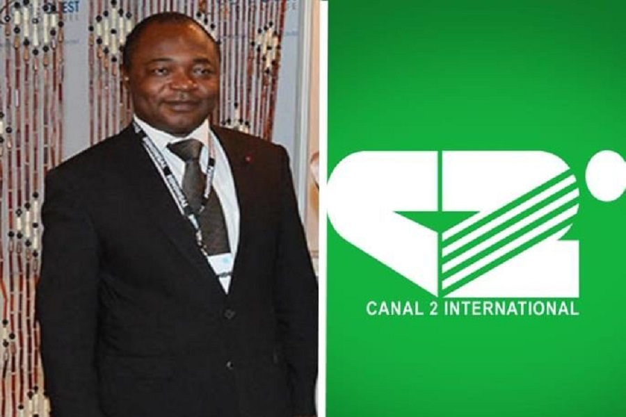 Canal 2 : La télévision  d'Emmanuel Chatué dément avoir réduit les salaires de ses employés (document)