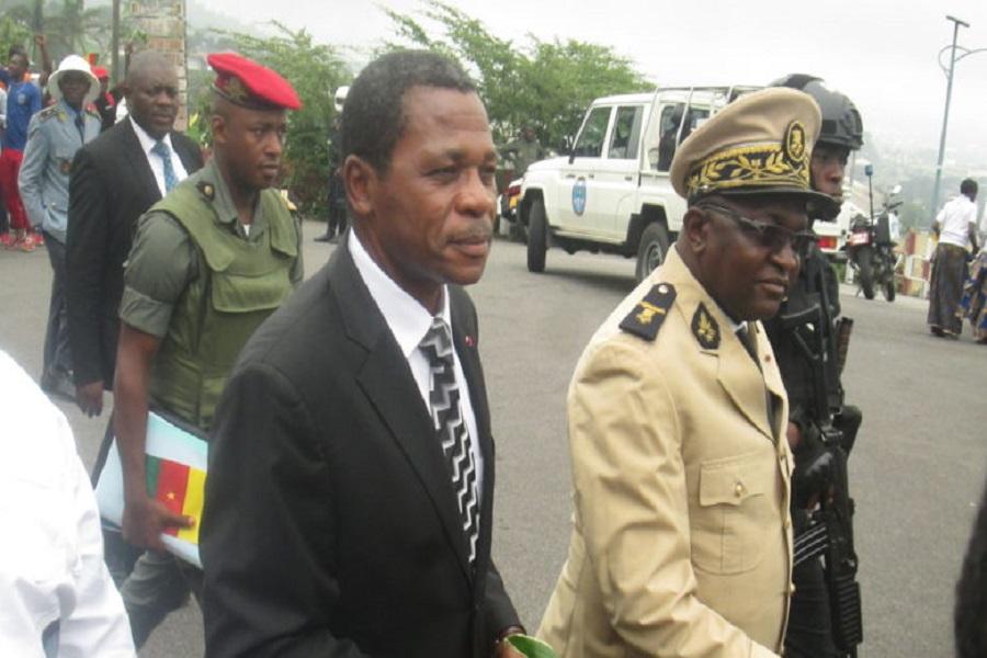 Brouille entre Washington et Yaoundé : Atanga Nji parmi les 27 personnalités sanctionnées par l'administration américaine