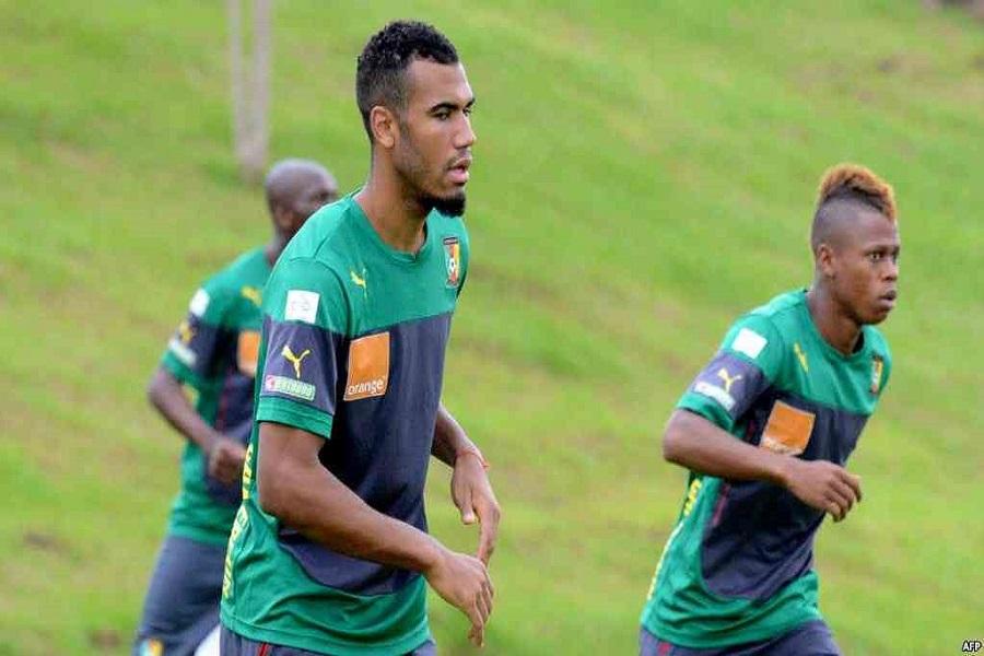 Cameroun-match contre les Comores : l'équipe nationale en préparation pour le dernier virage.