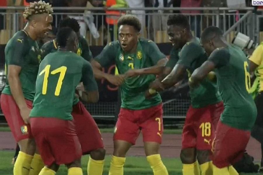 CAN Egypte 2019 : le Cameroun bat les Comores et valide le billet d'avion pour l'Égypte, vivez l'intégralité du match