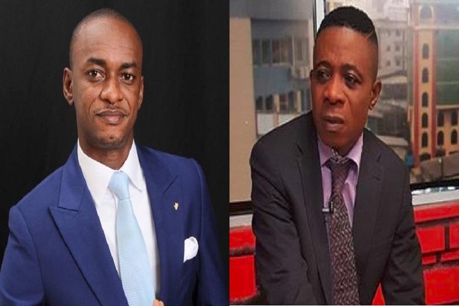 Cameroun : Déclarations surprenantes de Sam Séverin Ango sur Cabral Libii