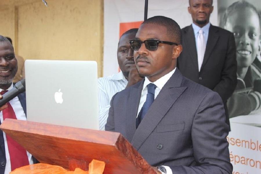 Opération Epervier : Jean Philippe Ngo'o Mebe, le fils de l'ancien ministre Mebe Ngo'o dément les rumeurs sur sa fuite