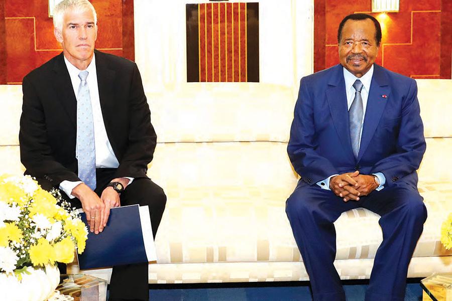 Sanctions ciblées des États-Unis contre certains dirigeants camerounais : devrions-nous en arriver là?