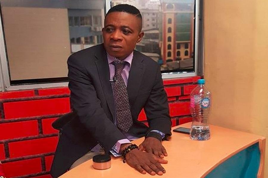 Cameroun-rencontre entre Maurice Kamto et Paul Biya : Sam Severin Ango s'insurge, « il y'a toute une mystique sur le palais d'Etoudi »