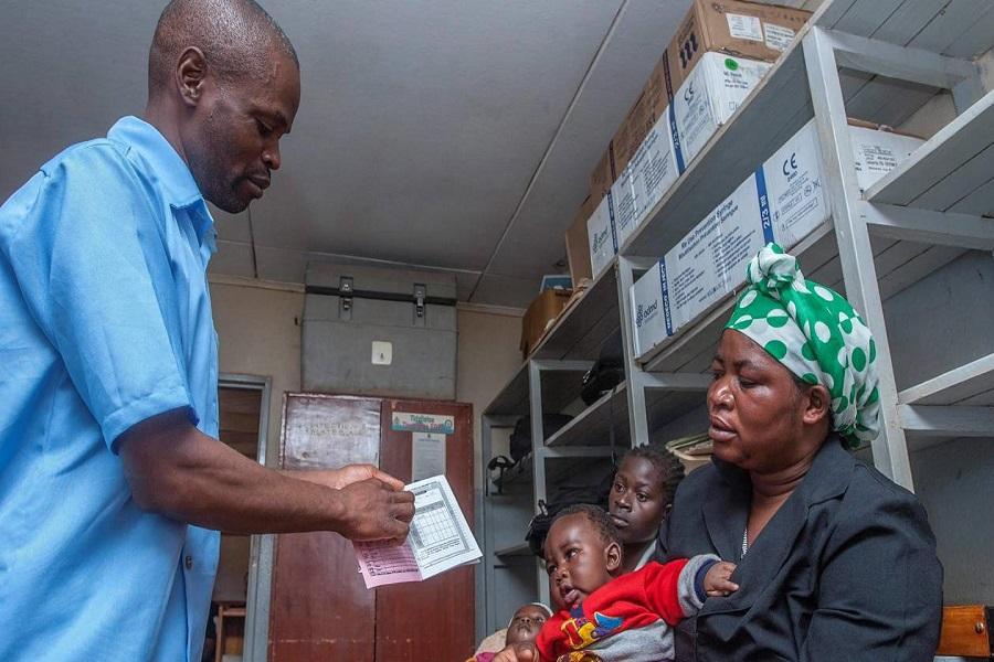 Lutte contre le paludisme :435 000 c'est le nombre de décès causé par cette maladie dans le monde
