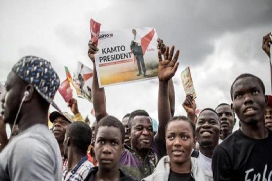 Cameroun: les militants du Mrc incarcérés se présentent au Tribunal en maillots des Lions indomptables