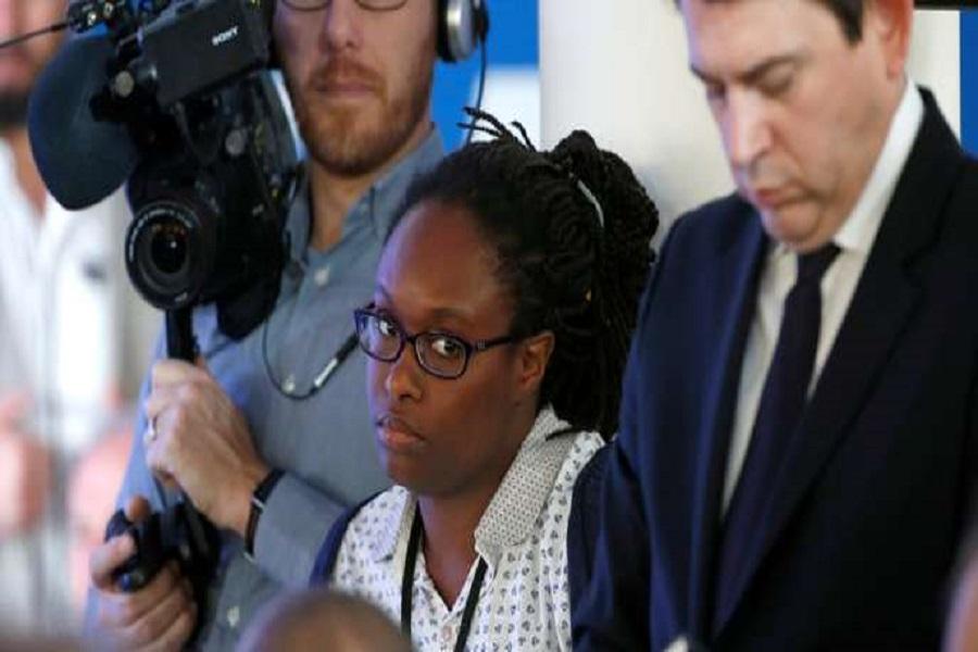Sibeth Ndiaye nommée porte-parole du gouvernement français.