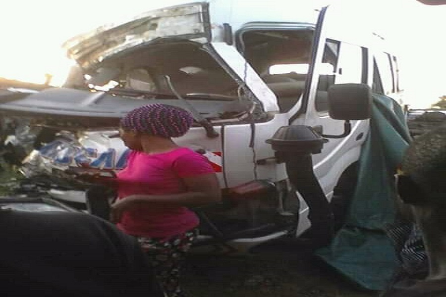Cameroun – transport : accident mortel sur l'axe Kribi-Edéa