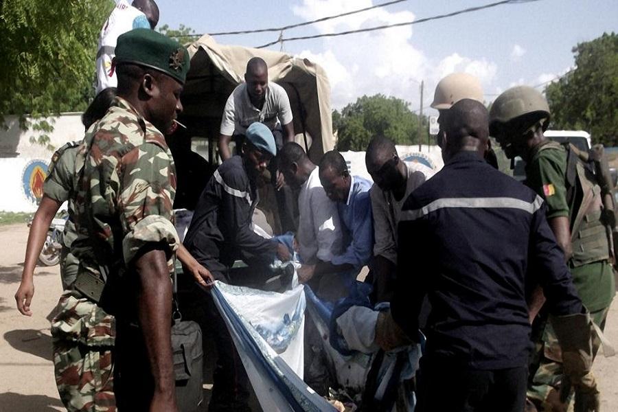 Cameroun : Boko Haram brûle dans leur sommeil au moins 9 personnes dans l'Extrême-Nord.