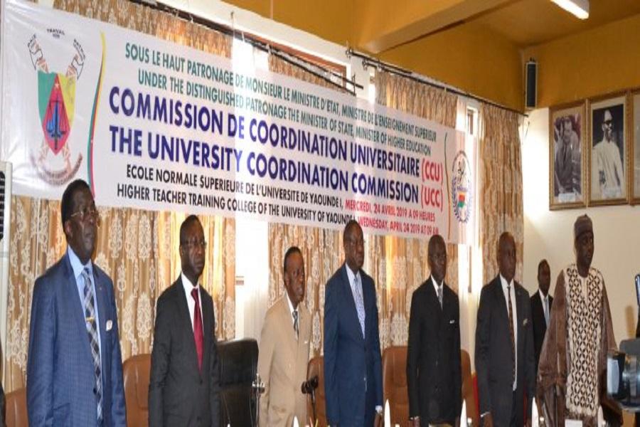 CAMEROUN-EDUCATION : les universités camerounaises en quête d'une meilleure gestion financière