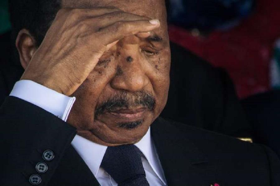 Un autre message facebook de Paul Biya aux camerounais « Ne trichez pas. Sachez donner le bon exemple »