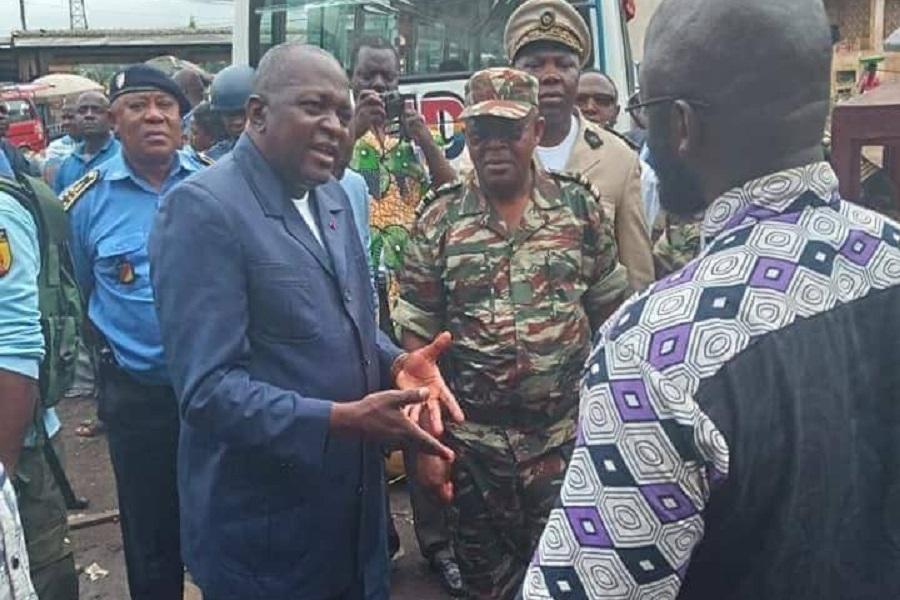 Cameroun : les chefs traditionnels du Sud-ouest qualifient l'appel de Bernard Okalia Bilai, d'insulte