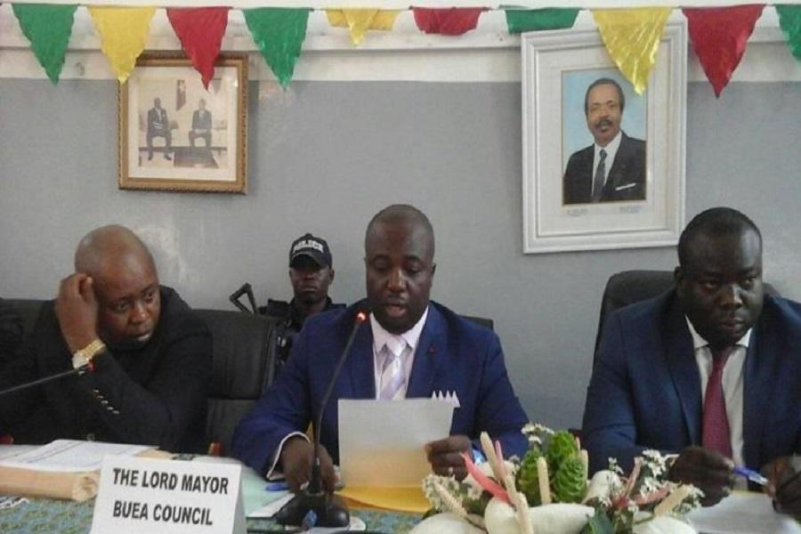 Cameroun : En raison des villes mortes, Le maire de Buea menace de fermer les boutiques pour 1 mois.