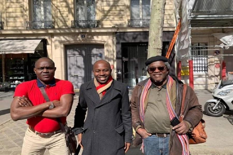 """Serge Espoir Matomba: """"la diaspora camerounaise est un gisement non valorisé par les pouvoirs publics"""