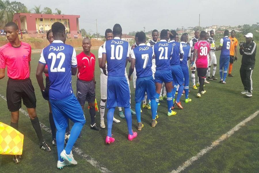 Cameroun-crise anglophone : un autre coach de football kidnappé dans le Nord-ouest.