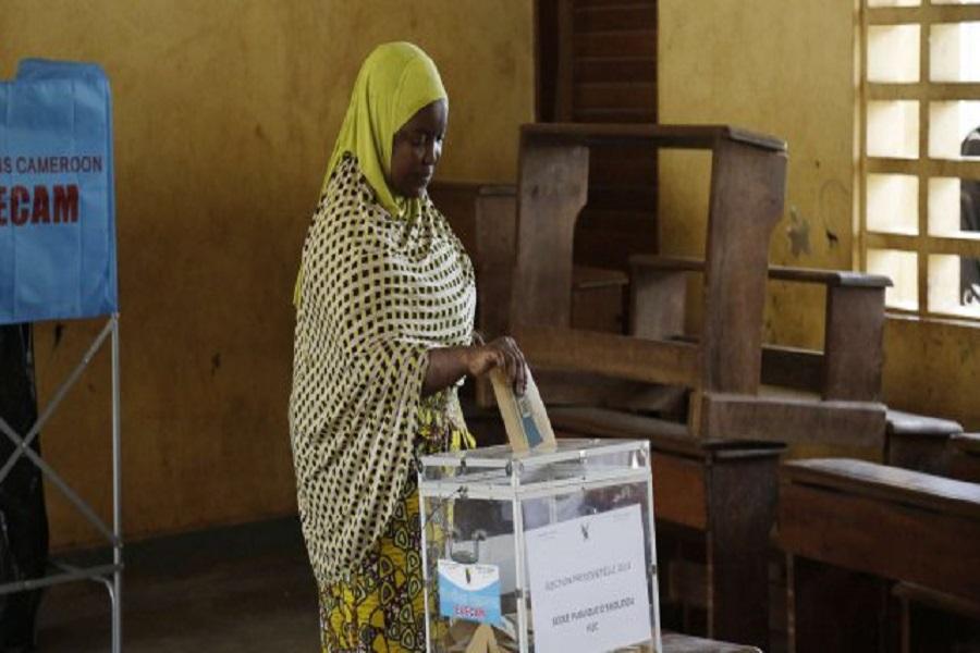 Cameroun : Modification de la loi électorale dans la perspective des élections régionales