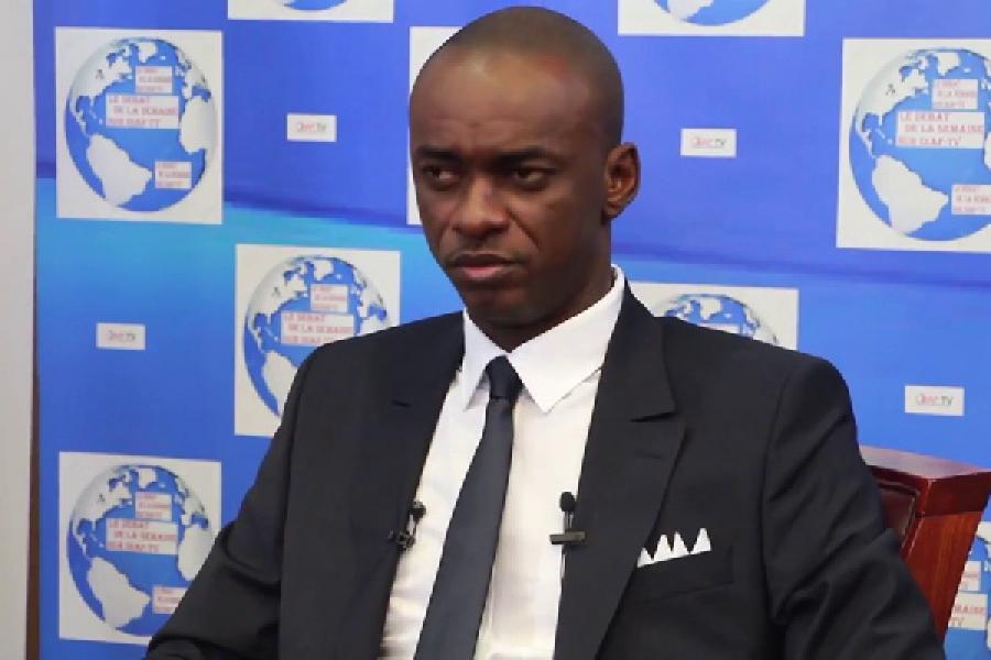 Question de  Wilfried Ekanga à Cabral Libii «  Allez-vous vous joindre à la grande marche citoyenne du 1er juin ? »