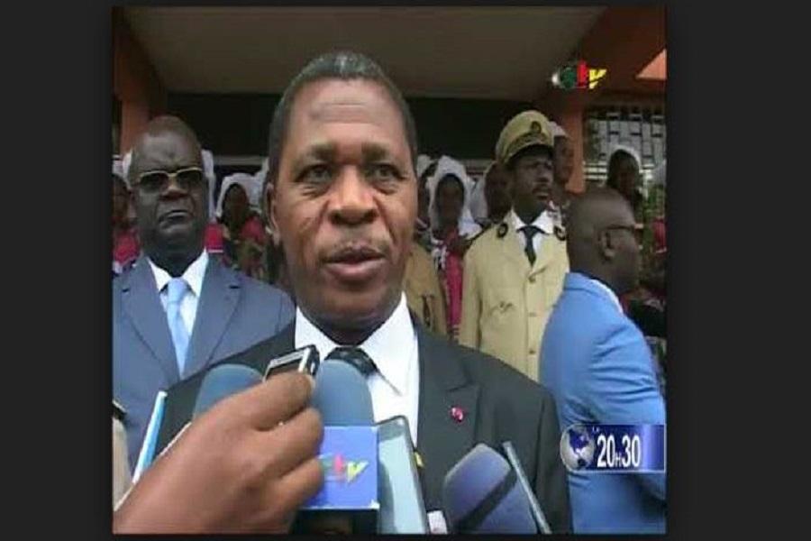 Vomi par ses collègues du gouvernement, Atanaga Nji persiste et signe « Il n'y aura pas de discussions sur fédéralisme »