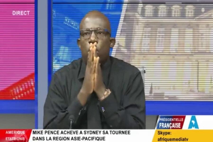 Alerte : Bana Kani accuse les partisans de Maurice Kamto de vouloir l'assassiner