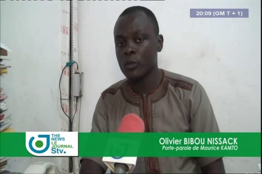 Affaire MRC : Olivier Bibou Nissack fait  le compte rendu des audiences de la journée du 15 mai