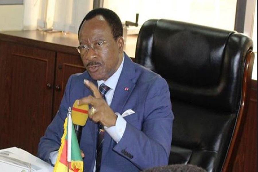 Opération Epervier : Le fils du ministre Nganou Djoumessi dans le viseur, selon le journal « Lettre du Continent »