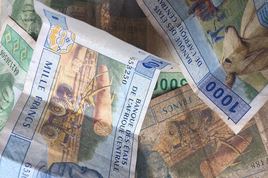 Finance : le FCFA de la zone Cemac n'a pas subi une dévaluation