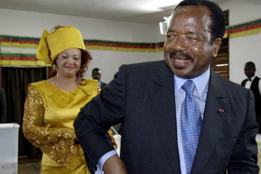 Cameroun : Les Etats Unis donnent 12 mois pour en finir avec le régime de Paul Biya, selon Afrique Média