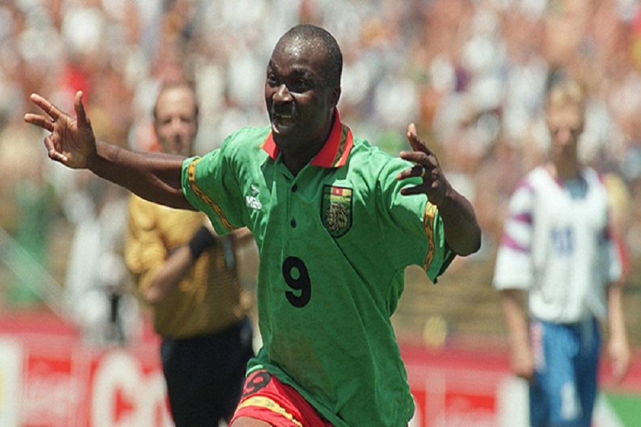 Cameroun : la FIFA célèbre le 67e anniversaire de Roger Milla