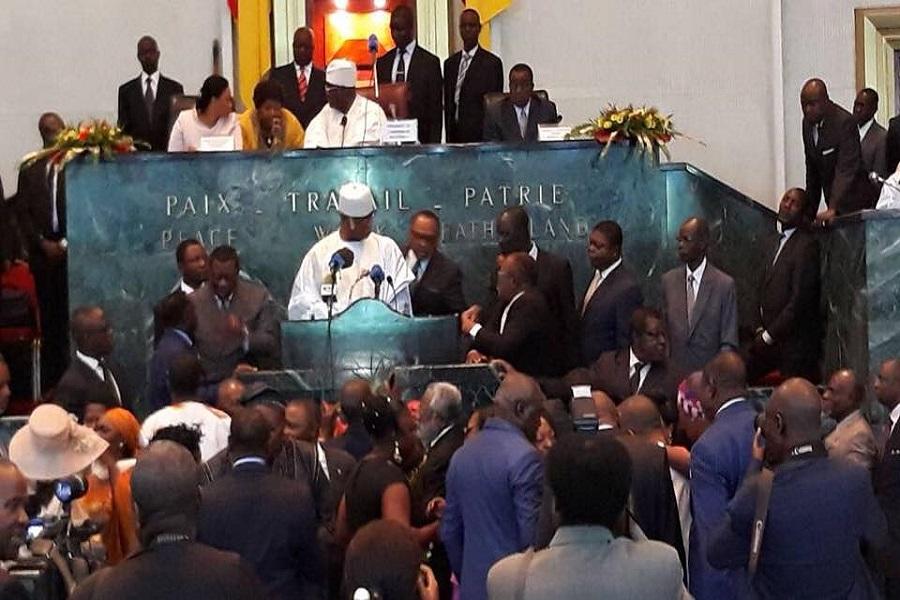 Cameroun-Assemblée Nationale : la crise anglophone pourra être discutée durant la session de juin.
