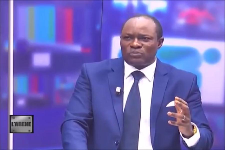 Fou furieux contre Engelbert Lebon Datchoua du MRC, Charles Atangana Manda fait une mise au point