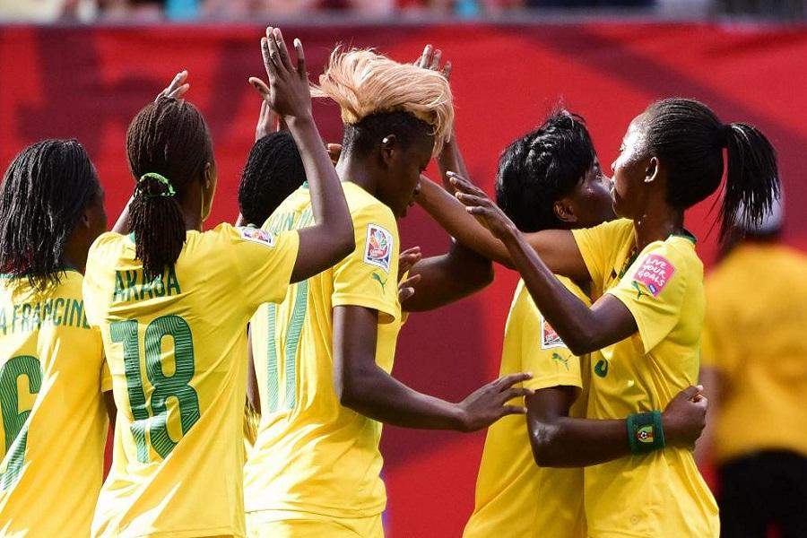 Coupe du Monde France 2019 : voici les lionnes qui défendront les couleurs du Cameroun.