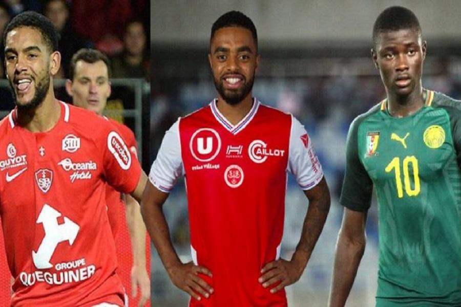 Cameroun-CAN Égypt. 2019 : Clarence Seedorf fait appel à  3 joueurs de plus