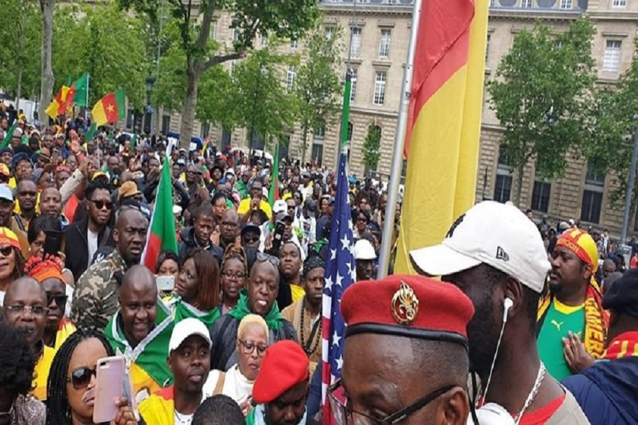 Hostilité contre Paul Biya : les camerounais de la diaspora de nouveau attendus dans la rue